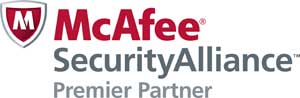 McAfee Security Alliance